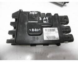 243800011r CENTRALINA BATTERIA RENAULT Scenic X MOD 1500 Diesel  (2011) RICAMBI USATI