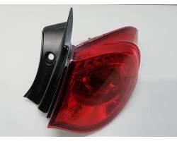 50513612 STOP FANALE POSTERIORE DESTRO PASSEGGERO ALFA ROMEO Giulietta Serie Diesel  (2013) RICAMBI USATI