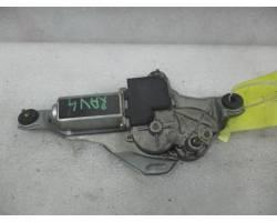 MOTORINO TERGICRISTALLO POSTERIORE TOYOTA Rav4 2° Serie Benzina  (2000) RICAMBI USATI