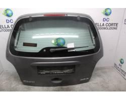 7751472129 PORTELLONE POSTERIORE COMPLETO RENAULT Scenic Serie (99>03) 1600 Benzina  (2000) RICAMBI USATI