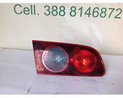 STOP POSTERIORE SINISTRO INTEGRATO NEL PORTELLO FIAT Croma 2° Serie 1900 Benzina  (2006) RICAMBI USATI