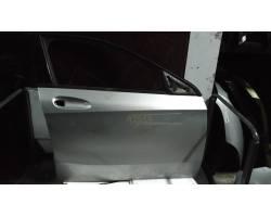 PORTIERA ANTERIORE DESTRA MERCEDES Classe A W176 5° Serie Diesel  (2013) RICAMBI USATI