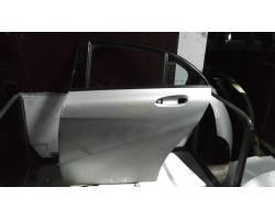 PORTIERA POSTERIORE SINISTRA MERCEDES Classe A W176 5° Serie Diesel  (2013) RICAMBI USATI