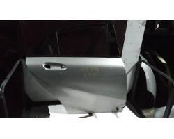 PORTIERA POSTERIORE DESTRA MERCEDES Classe A W176 5° Serie Diesel  (2014) RICAMBI USATI