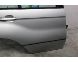 Portiera Posteriore Destra BMW X5 1° Serie