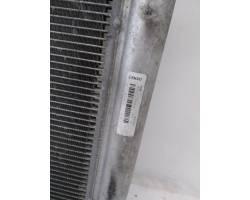 Condensatore FIAT 500 X 1° Serie