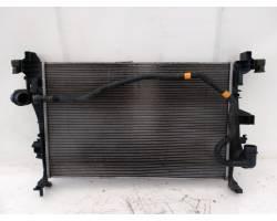 Radiatore acqua FIAT 500 X 1° Serie