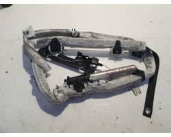 Airbag a tendina laterale passeggero BMW X3 1° Serie