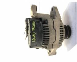 0123120001 / 14V70A ALTERNATORE ISUZU Trooper 3° Serie 3000 Diesel 4JX1  (1999) RICAMBI USATI