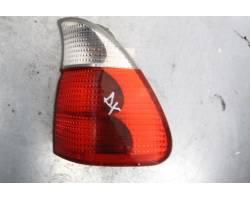 Stop fanale posteriore Destro Passeggero BMW X5 1° Serie