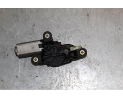 Motorino Tergicristallo Posteriore FIAT Punto Berlina 5P 3° Serie