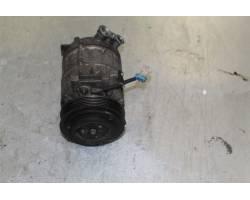 Compressore A/C ALFA ROMEO 159 Berlina 1° Serie