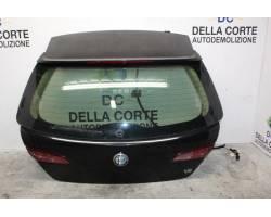 Portellone Posteriore Completo ALFA ROMEO 159 Berlina 1° Serie