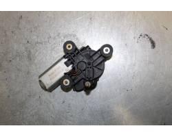 Motorino Tergicristallo Posteriore ALFA ROMEO 159 Berlina 1° Serie