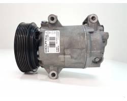 Compressore A/C RENAULT Megane ll S. Wagon (06>08)