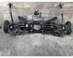 Assale posteriore FORD Kuga Serie (CBV) (08>13)