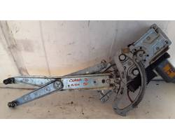 Cremagliera anteriore destra passeggero OPEL Corsa B 2° Serie 5P