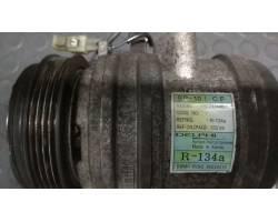 Compressore A/C CHEVROLET Matiz 2° Serie