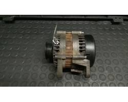 Alternatore CHEVROLET Matiz 2° Serie