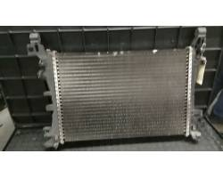 Radiatore acqua OPEL Corsa D 5P 1° Serie