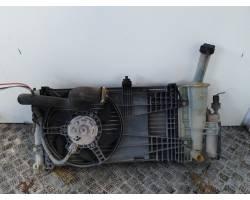 Kit Radiatori FIAT Punto Berlina 3P 3° Serie