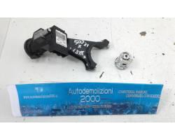 Blocchetto Accensione FIAT 500 X 1° Serie