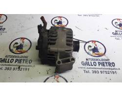 Alternatore FORD Mondeo Berlina 4° Serie