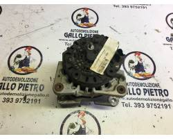 Alternatore VOLKSWAGEN Up 1° Serie