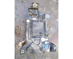 Serbatoio AdBlue PEUGEOT 3008 Serie (16>)