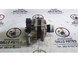 Alternatore OPEL Karl Serie