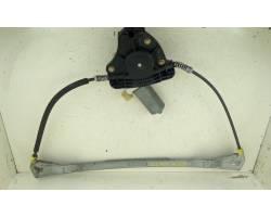 Alzacristallo elettrico ant. DX passeggero RENAULT Clio Serie (01>05)