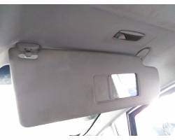 Parasole aletta Lato Passeggero SEAT Leon 2° Serie