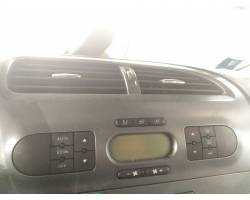Comandi Clima SEAT Leon 2° Serie