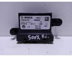 Centralina sensori di parcheggio FIAT 500 X 1° Serie