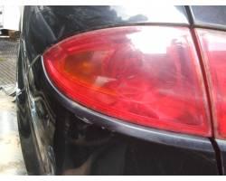 Stop fanale Posteriore sinistro lato Guida SEAT Leon 2° Serie