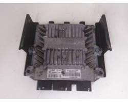Centralina motore CITROEN C3 2° Serie