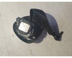 Cintura di Sicurezza anteriore Destra con pretensionatore MERCEDES Classe A W169 3° Serie