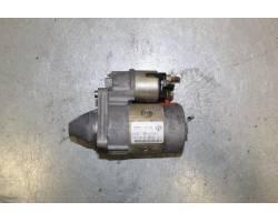 Motorino d' avviamento FIAT Seicento Serie (00>05)