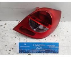 Stop fanale posteriore Destro Passeggero RENAULT Clio Serie (08>15)