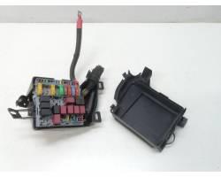 51807660 BOX CONTENITORE PORTA FUSIBILI ABARTH 500 Fiat 1400 Benzina  (2015) RICAMBI USATI