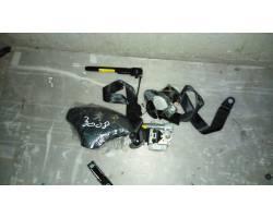 Kit Airbag Completo PEUGEOT 3008 Serie (09>16)