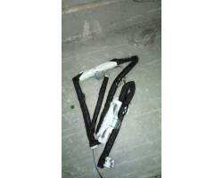 Coppia di airbag a tendine PEUGEOT 3008 Serie (09>16)