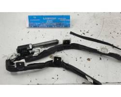 Airbag a tendina laterale Sinistro Guida FIAT Punto EVO