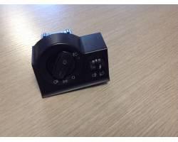Interruttore comando luci AUDI A2 Serie (8Z)