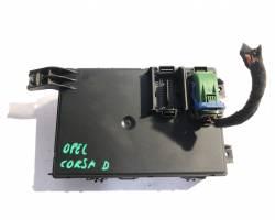 Centralina porta fusibili OPEL Corsa D 3P 1° Serie