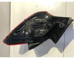 Stop fanale Posteriore sinistro lato Guida OPEL Corsa E 3P 1° Serie