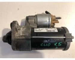Motorino d' avviamento RENAULT Clio Serie IV (12>19)
