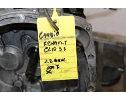 Cambio Manuale Completo RENAULT Clio Serie (04>08)
