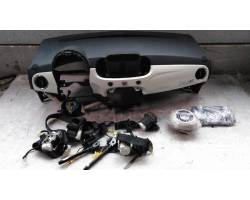Kit Airbag Completo FIAT 500 Restyling