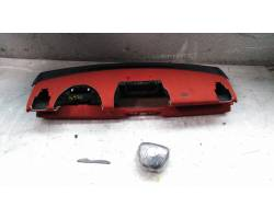 Cruscotto Senza Airbag passeggero SMART ForTwo Cabrio 3° Serie (w 451)